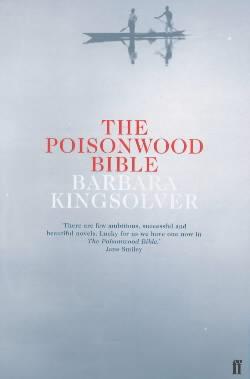 critical essays of the poisonwood bible Poisonwood bible character analysis essay custom student mr teacher eng 1001-04 30 january 2017 poisonwood bible character analysis in the book the poisonwood.