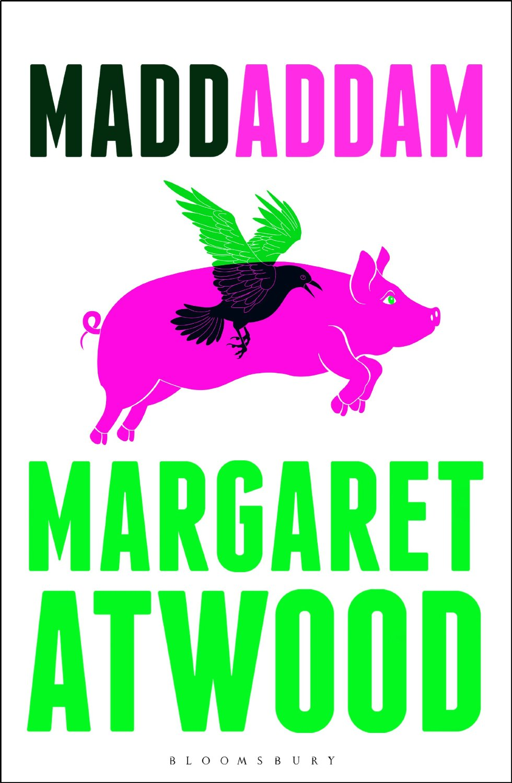 oryx and crake margaret atwood pdf