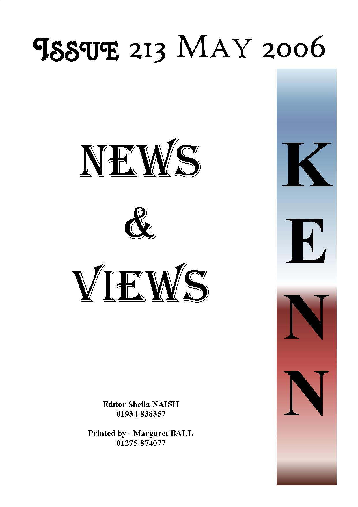 may 2006 cover